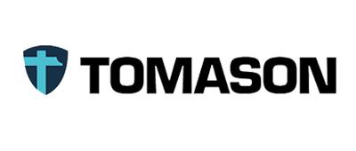 Tomason logo